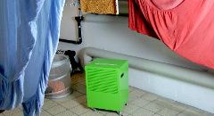 ecofort ecodry 425 Wäschetrocknung