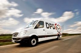 ecofort Deutschland Lieferung per DPD